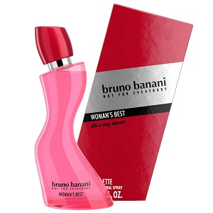 Bruno Banani Woman's Best