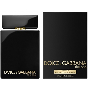 D&G The One For Men Intense