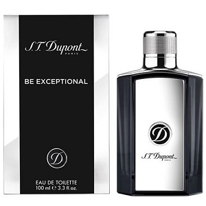 S.T. Dupont Be Exceptional
