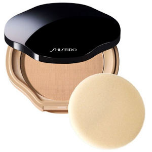 Shiseido Sheer and Perfect Foundation компактная пудра