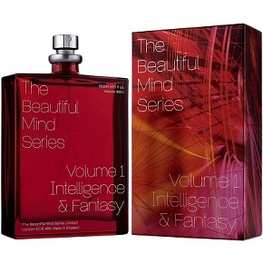 Escentric Molecules The Beautiful Mind Series Vol - 1 Intelligence & Fantasy