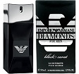 Emporio Armani Diamonds Black Carat