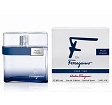 F By Ferragamo Free Time Pour Homme