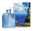 D&G Light Blue Beauty Of Capri